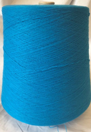 High Bulk Yarn 2/28s - Peacock - 1400g